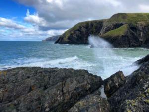 coast path walks